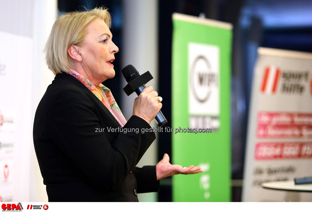 Anna Maria Hochhauser (WKO). (Foto: GEPA pictures/ Mario Kneisl) (25.09.2013)