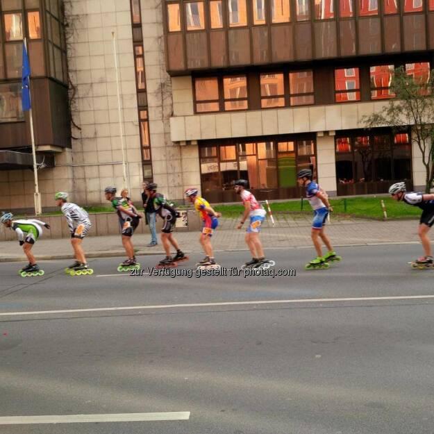 Skating in der Stadt (28.09.2013)