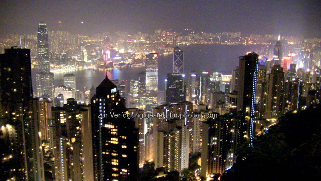 Central Plaza Gebäude in Hong Kong, siehe auch http://www.runplugged.com/2013/10/06/rolf_majcen_einer_der_weltbesten_treppenlaufer_arbeitet_am_wiener_finanzmarkt#bild_1 (06.10.2013)