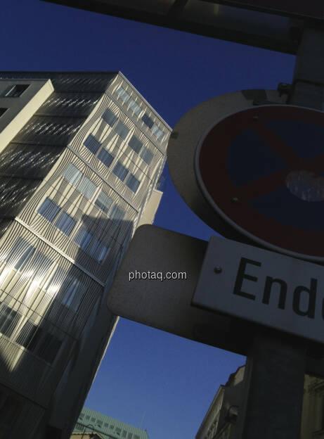 Verbund, Ende (06.10.2013)