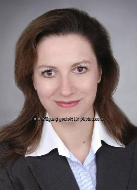 Hauck & Aufhäuser Privatbankiers KGaA, eine der führenden Depotbanken für Private-Label-Fonds, baut das Team im Geschäftsfeld Unabhängige Vermögensverwalter weiter aus. Seit 1. Oktober ist Ann-Katrin Gross zuständig für den Auf- und Ausbau des Geschäfts mit Vermögensverwaltern und Finanzinstituten im norddeutschen Raum.  (08.10.2013)