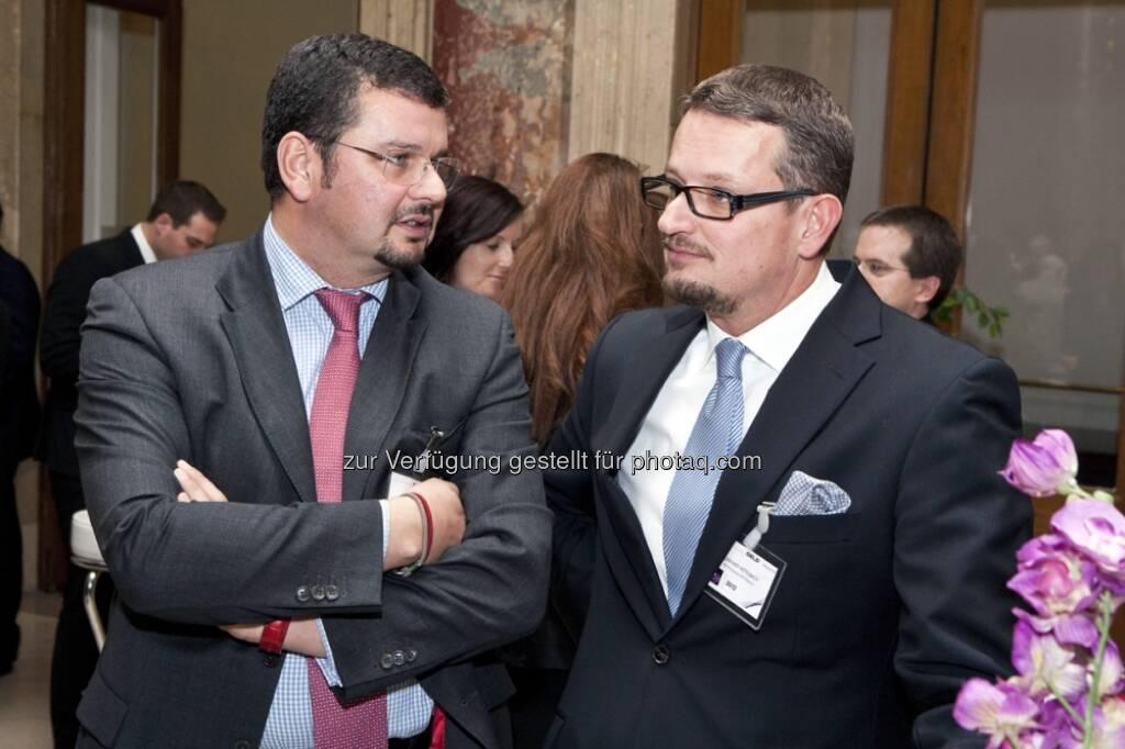 Gerald Diglas, Valartis, Gerhard Mittelbach, PEH (15.12.2012)