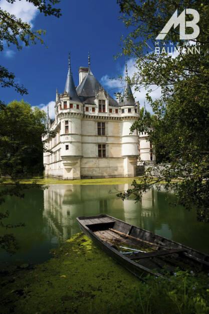 See, Schloss, © www.manfredbaumann.com (10.10.2013)