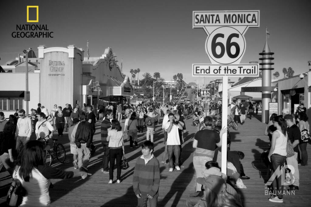 Santa Monica, © www.manfredbaumann.com (10.10.2013)
