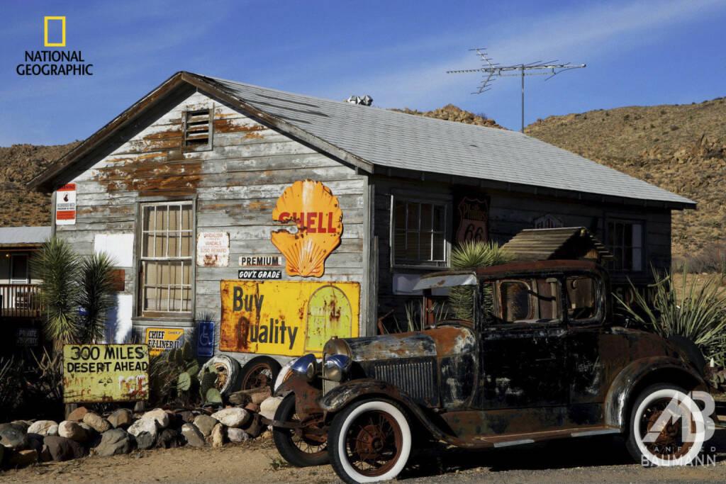 Tankstelle, Shell, © www.manfredbaumann.com (10.10.2013)