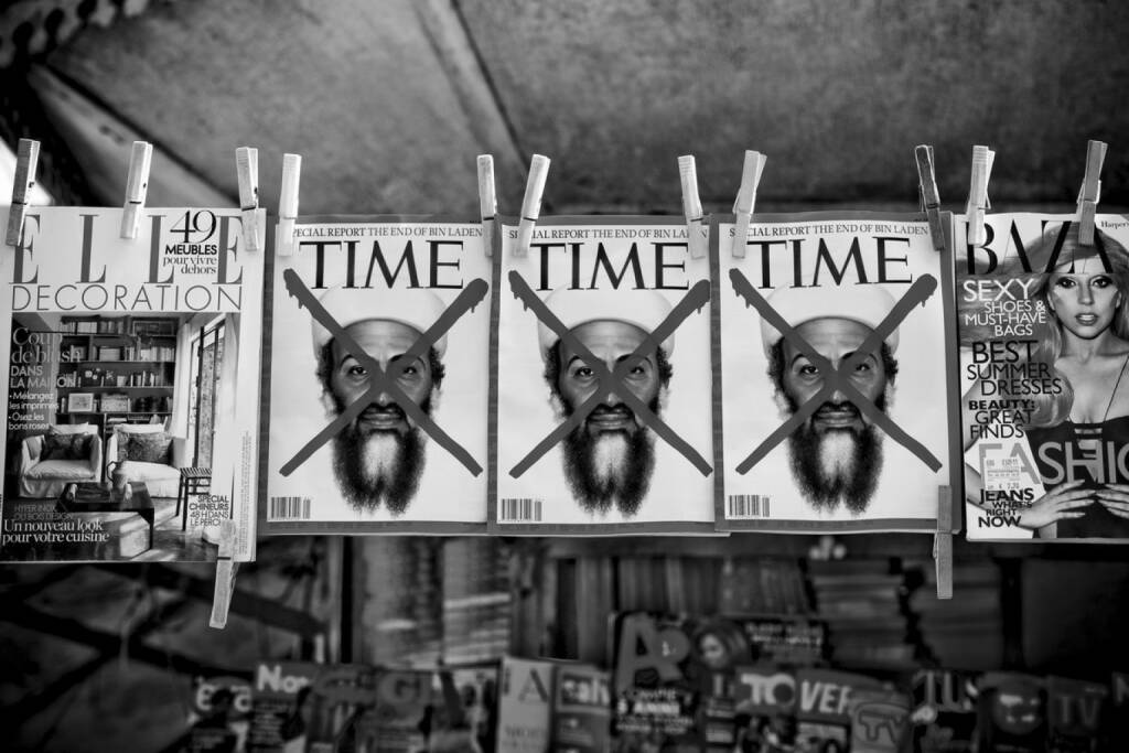 Time, © www.manfredbaumann.com (10.10.2013)