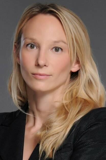 Sarah Brylewski, Gekko Global Markets (12. Oktober), finanzmarktfoto.at wünscht alles Gute!, © entweder mit freundlicher Genehmigung der Geburtstagskinder von Facebook oder von den jeweils offiziellen Websites  (12.10.2013)