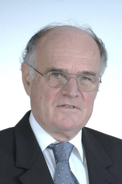 Klaus Woltron, Unternehmer (15. Oktober), finanzmarktfoto.at wünscht alles Gute!, © entweder mit freundlicher Genehmigung der Geburtstagskinder von Facebook oder von den jeweils offiziellen Websites  (15.10.2013)
