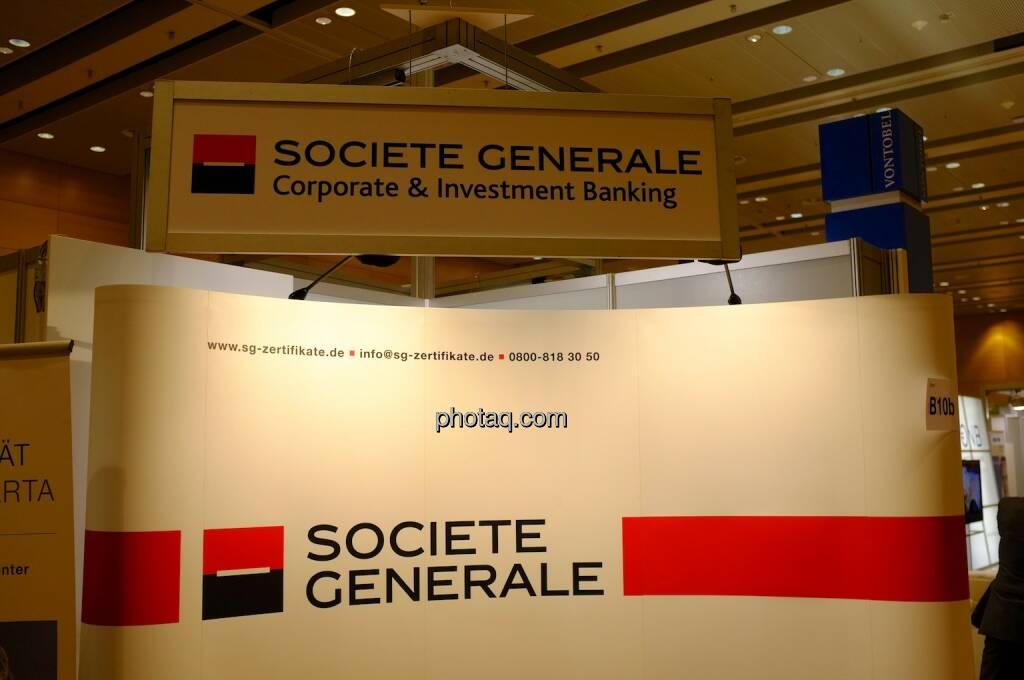SocGen, Society Generale (17.10.2013)