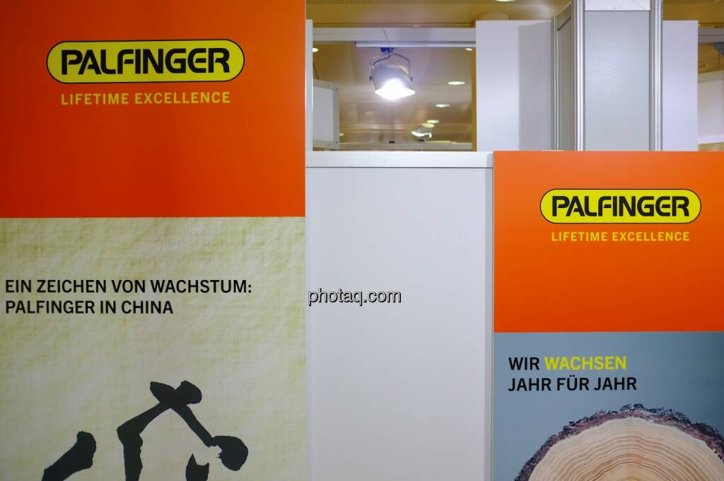 Palfinger (17.10.2013)
