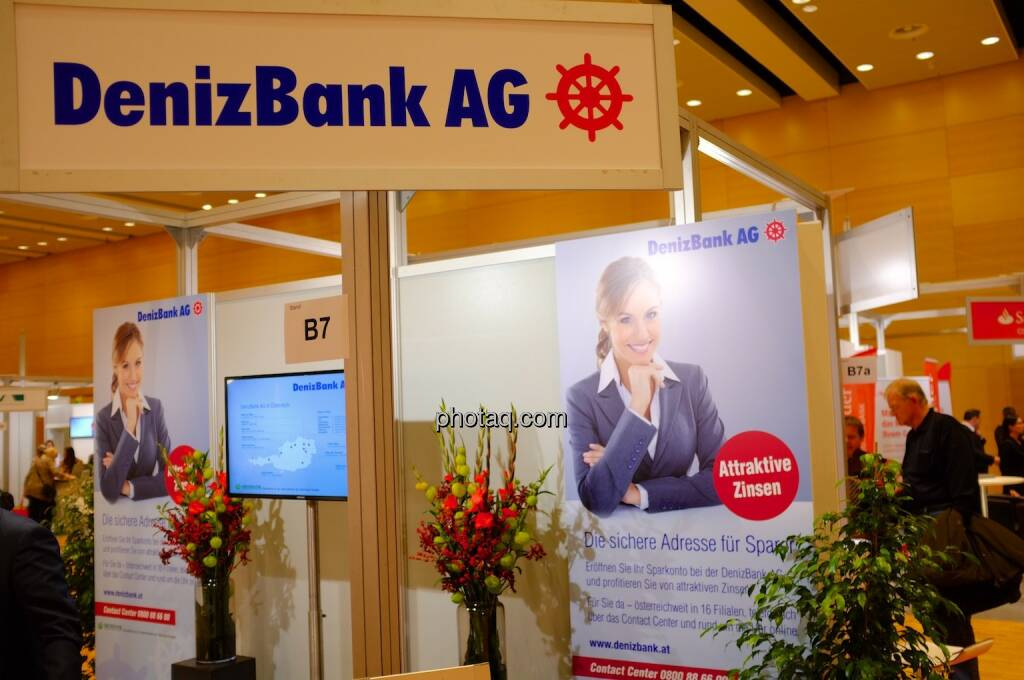 DenizBank AG (17.10.2013)