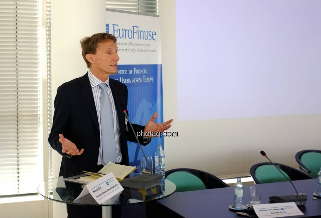 Guillaume Prache, Managing Director EuroFinUse (18.10.2013)