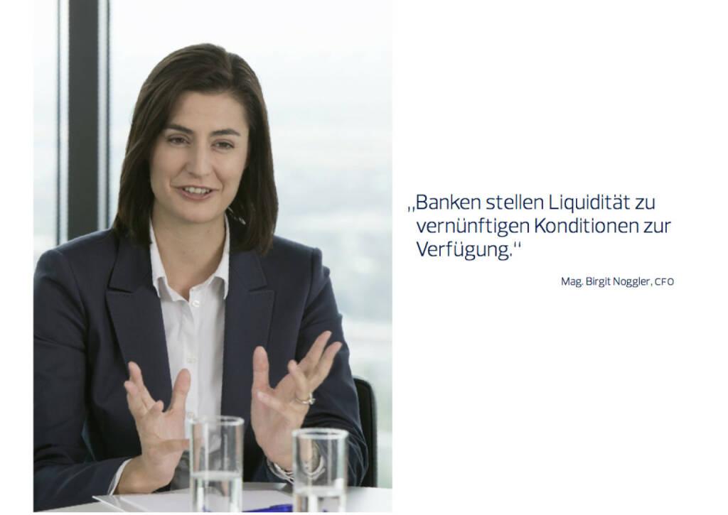 Birgit Noggler, CFO, © Immofinanz (18.10.2013)