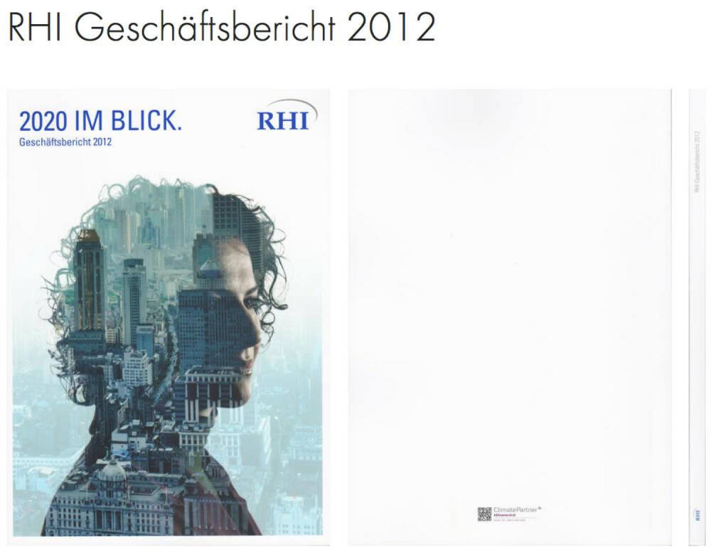RHI Geschäftsbericht 2012 http://josefchladek.com/companyreport/rhi_geschaftsbericht_2012, © RHI (24.10.2013)
