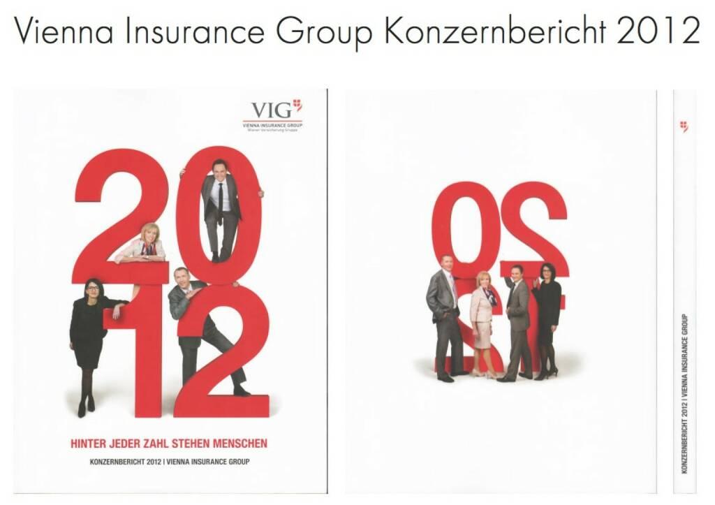 Geschäftsbericht Vienna Insurance Group http://josefchladek.com/companyreport/vienna_insurance_group_konzernbericht_2012, © VIG (28.10.2013)