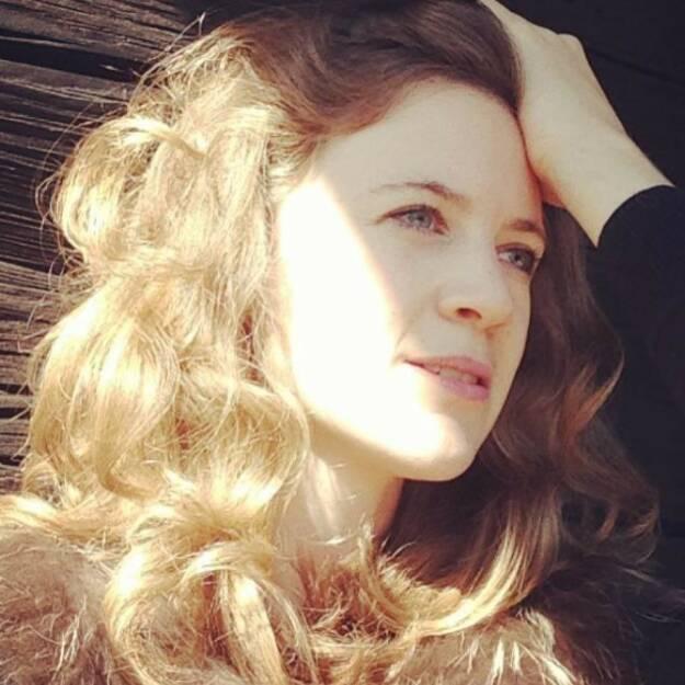 Louisa Hirsch, Von Louisa  (29. Oktober), finanzmarktfoto.at wünscht alles Gute!, © entweder mit freundlicher Genehmigung der Geburtstagskinder von Facebook oder von den jeweils offiziellen Websites  (29.10.2013)