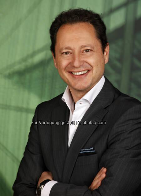 Thomas F. Huber: Der Aufsichtsrat der Hirsch Servo AG hat sich mit dem Vorstandsmitglied auf eine Verlängerung seines Vorstandsvertrages geeinigt (29.10.2013)