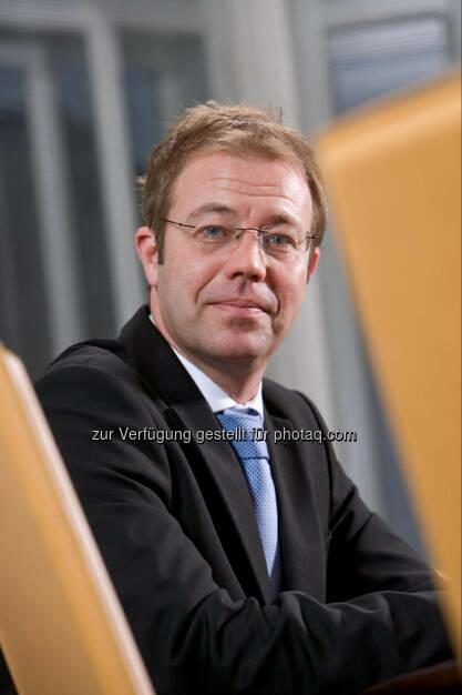 Markus Dürnberger, Leiter Asset Management Bankhaus Spängler: Insbesondere in der Eurozone hat eine moderate Erholung eingesetzt. (Bild: Spängler) (30.10.2013)