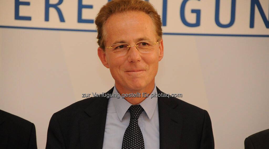 Georg Kapsch (c) Markus Prantl (15.12.2012)