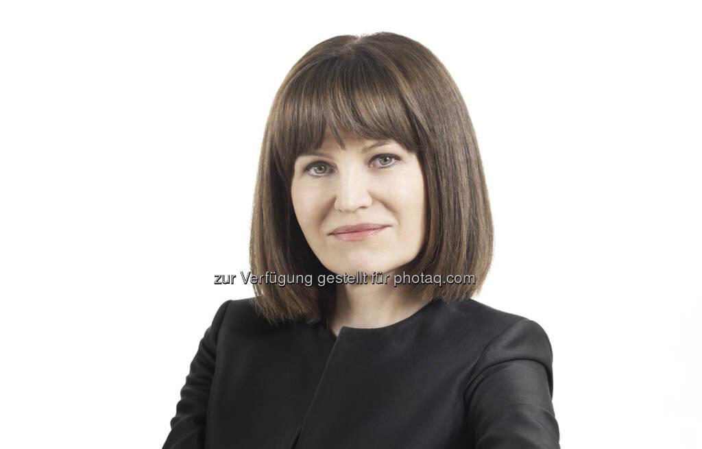 Birgit Kuras (c) Wiener Börse (15.12.2012)