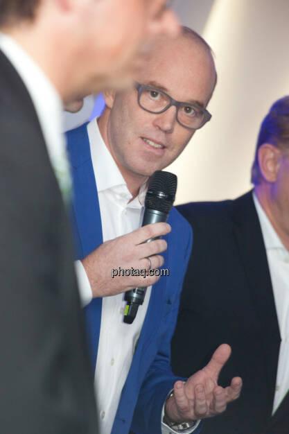 Oliver Holle, Geschäftsführer Speed Invest GmbH, © finanzmarktfoto.at/Michi Mejta (13.11.2013)