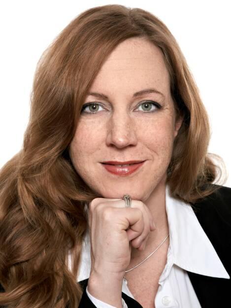 Diana-Maria White steigt zum Counsel bei Schönherr auf (15.11.2013)