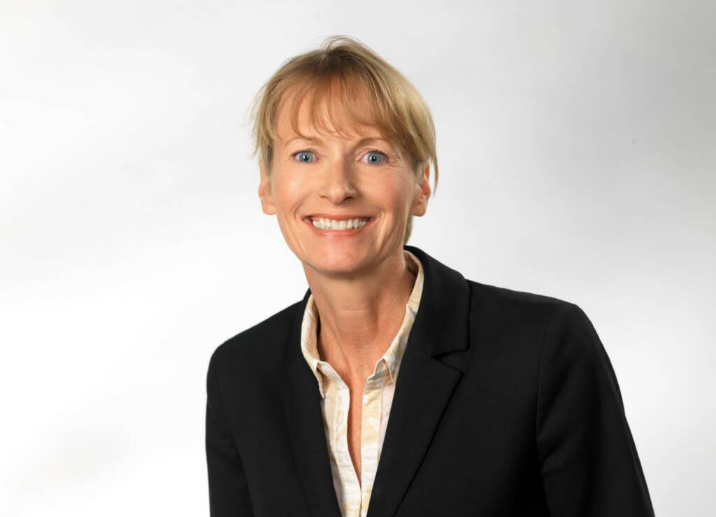 Jutta Merk neuer Senior Director Sales bei DHL Express Österreich (Foto: Fotostudio Wilke) (19.11.2013)