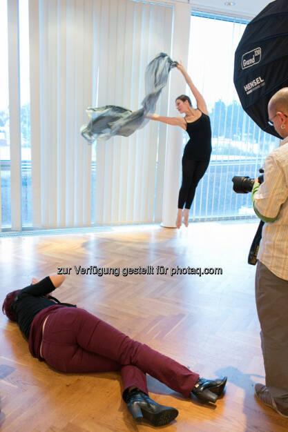 Tänzerin bei Photo + Adventure, © Martina Draper für Photo + Adventure (20.11.2013)