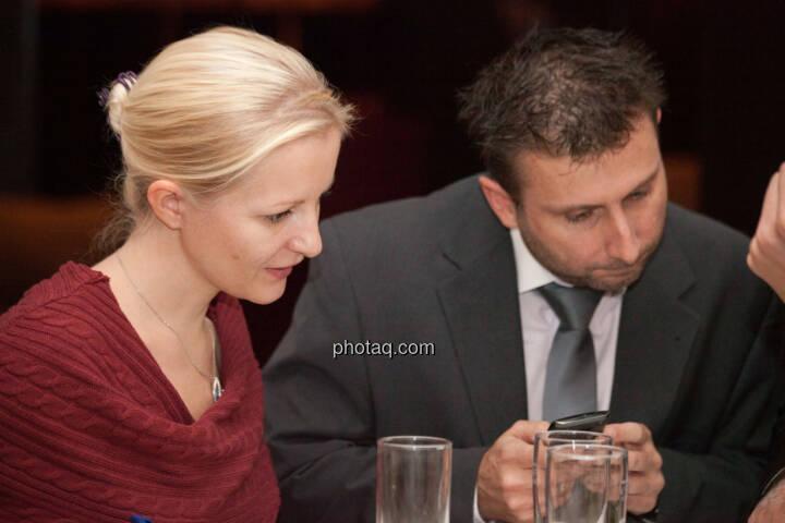 Kathrin Rauscher (Ecker & Partner), Brunel Account Manager