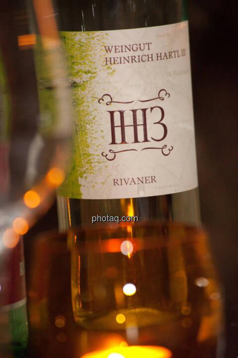1. Brunel Achterl, Weinflasche, HH3