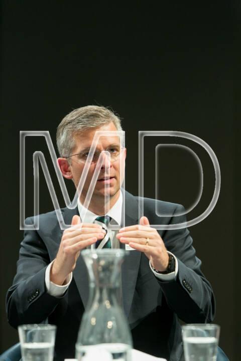 René Stadler, Category Head Energy, Mondi AG