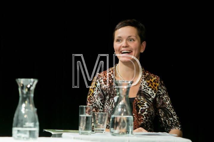 Cornelia Dankl, Bonus Vorsorgekasse AG