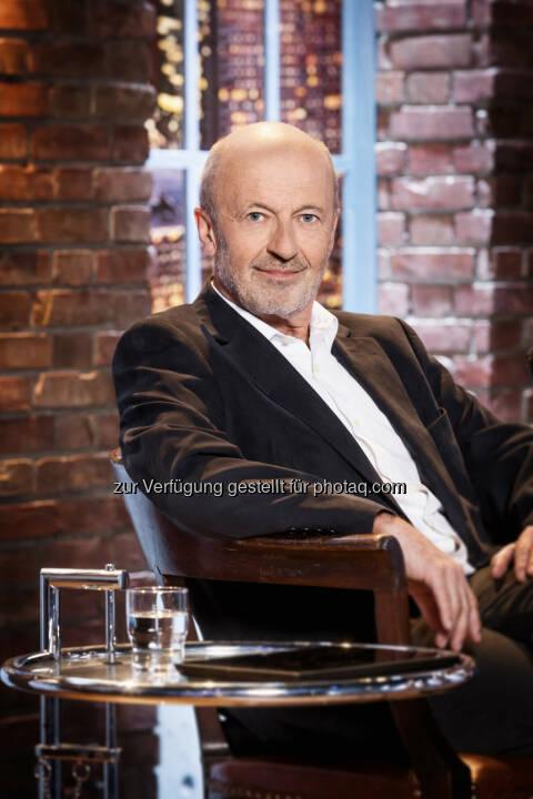 Hans Hansi Hansmann - Business Angel (Bild: Gerry Frank)