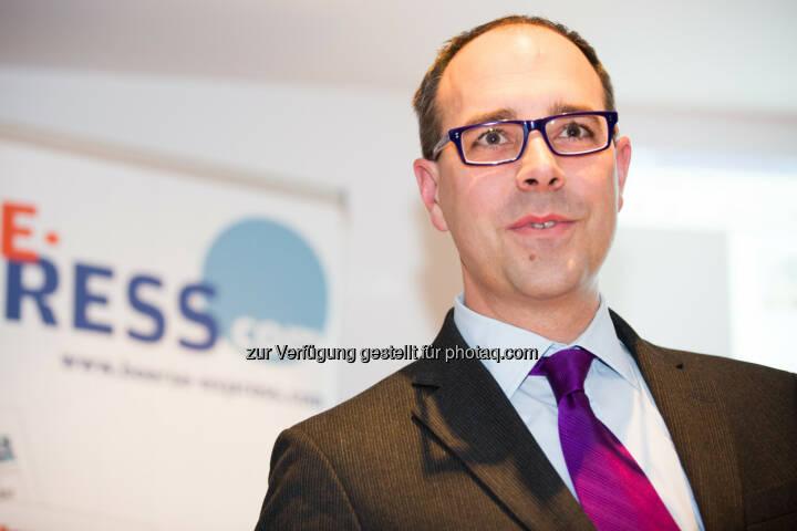 Andreas Novotny (Wertpapierspezialist Wienwert)