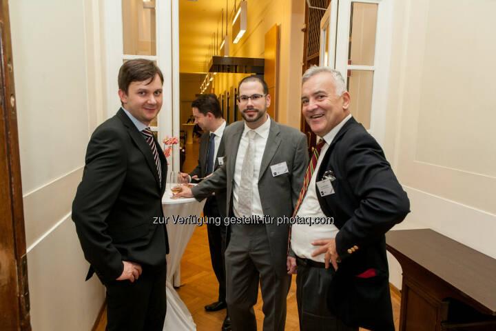Dachfonds Award 2013/Geld Magazin
