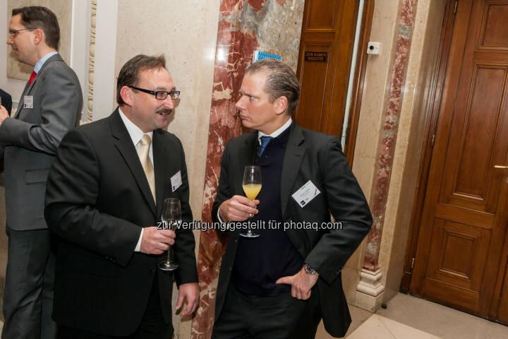 Dachfond Awards 2013/Geld Magazin