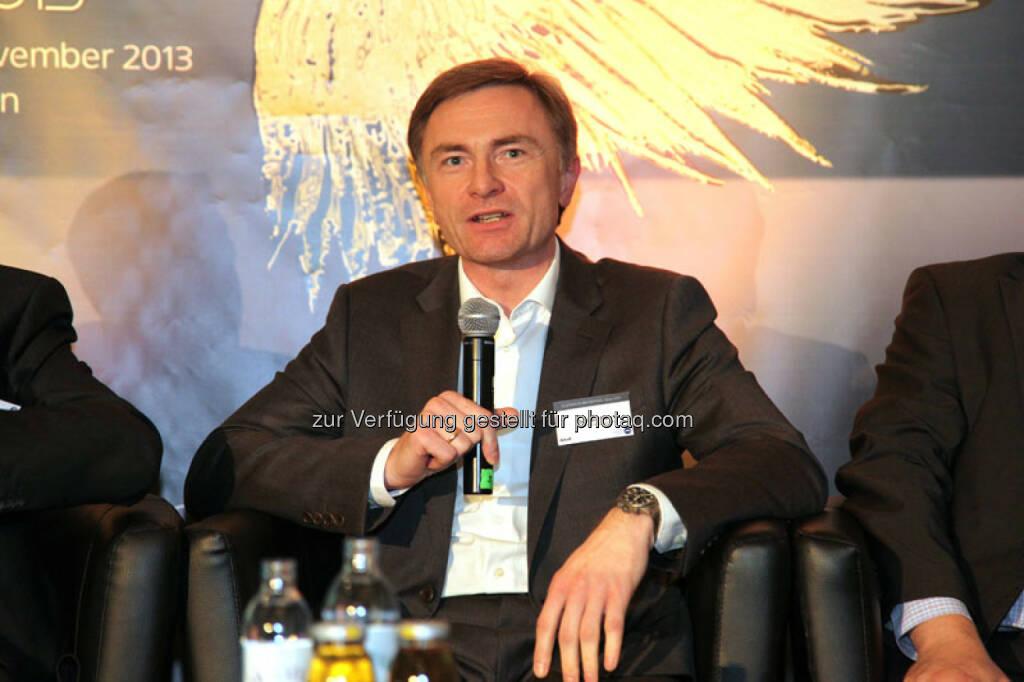 Gerhard Fiala, © Austria Wirtschaftsservice (01.12.2013)