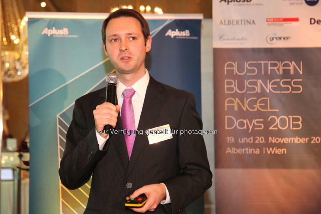 Dagopt, © Austria Wirtschaftsservice (01.12.2013)