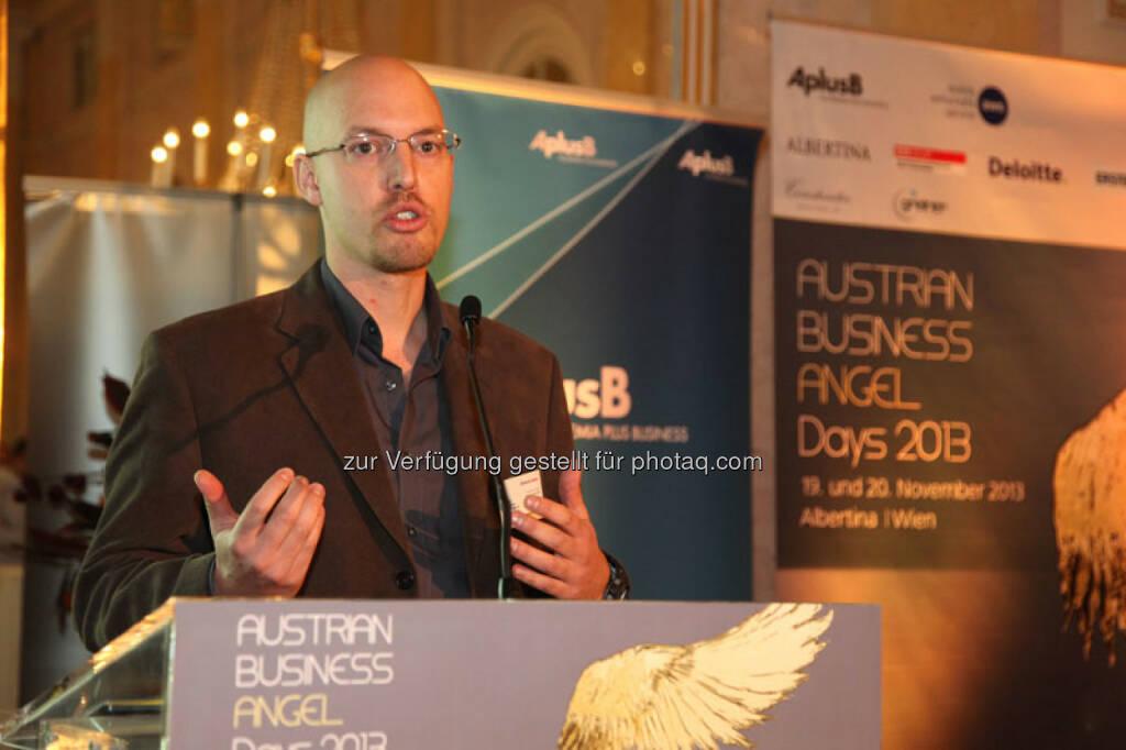 OpenLaws, © Austria Wirtschaftsservice (01.12.2013)
