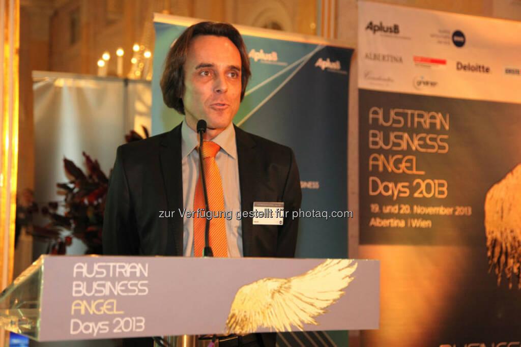 Panoptes Pharma, © Austria Wirtschaftsservice (01.12.2013)