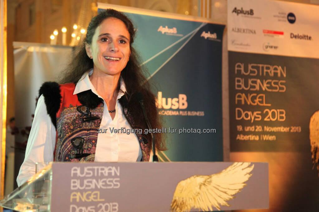 Fialka, © Austria Wirtschaftsservice (01.12.2013)