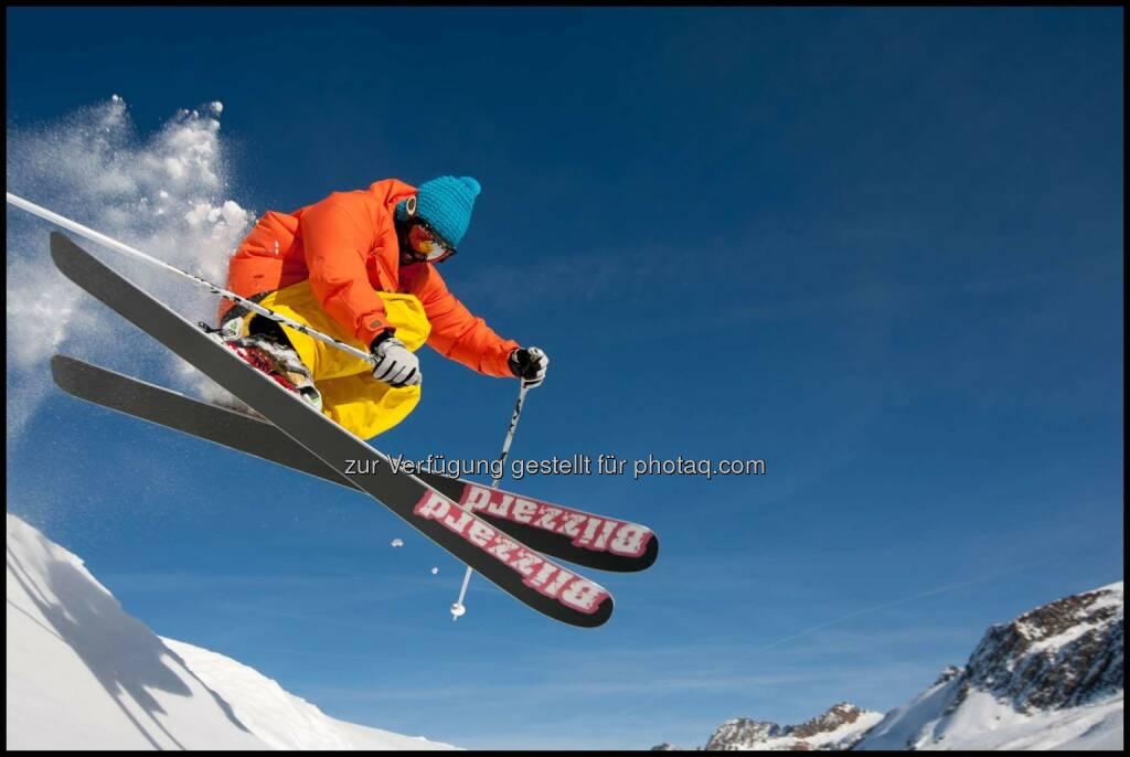 Seit 2013 nutzt Blizzard Ski die Adobe® Creative Cloud(TM) for Teams, um Skidesigns und Marketingmaterialien zu produzieren und um administrative Abläufe zu vereinfachen. Damit bleibt mehr Zeit für Kreativität und die Konzentration auf die Kernaufgaben - was für das mittelständische Unternehmen ein wesentliches Entscheidungskriterium darstellte. (Bild: Blizzard Ski) (04.12.2013)