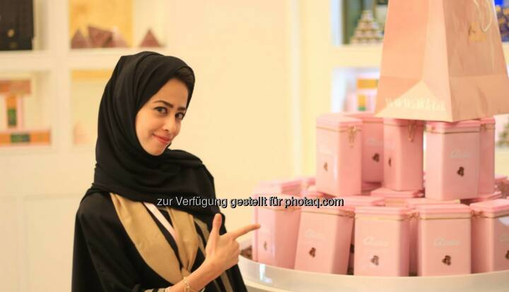 Aida-Kundin in Saudiarabien