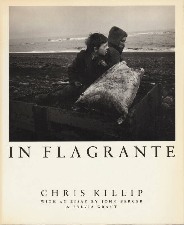 Chris Killip - In Flagrante, Preis: 300-600 Euro http://josefchladek.com/book/chris_killip_-_in_flagrante