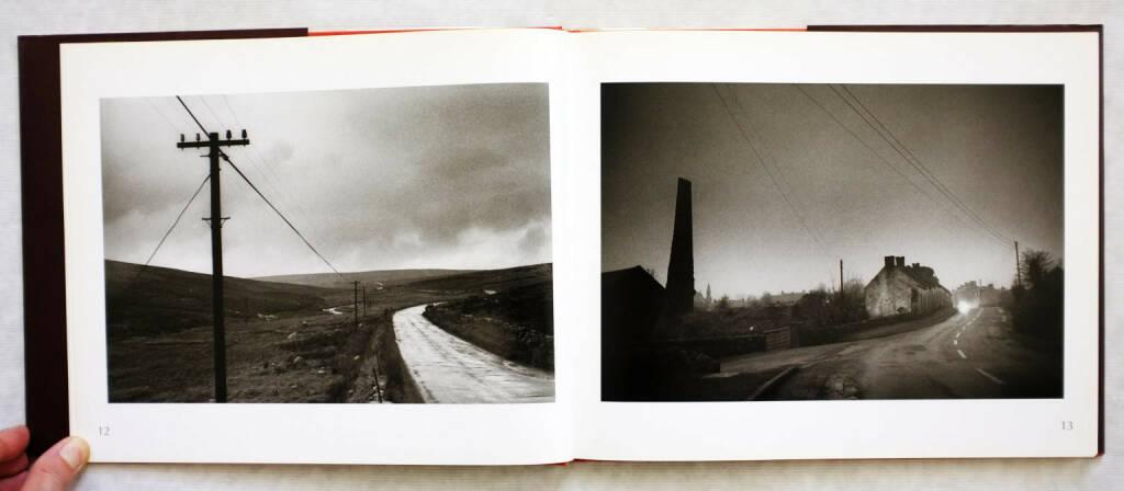 Eine Seite aus Krass Clement - Drum. Et sted i Irland. Preis: 600-900 Euro http://josefchladek.com/book/krass_clement_-_drum_et_sted_i_irland (08.12.2013)