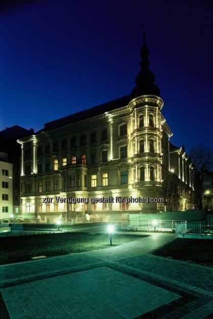 Warimpex Finanz- und Beteiligungs AG gibt den erfolgreichen Verkauf des Prager Fünf-Sterne Hotels Le Palais an einen privaten europäischen Investor bekannt. (Bild: Warimpex) (11.12.2013)