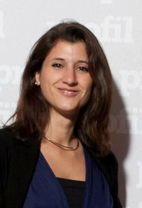 Karin Nakhai, Young Leaders Forum (11. Dezember), finanzmarktfoto.at wünscht alles Gute!