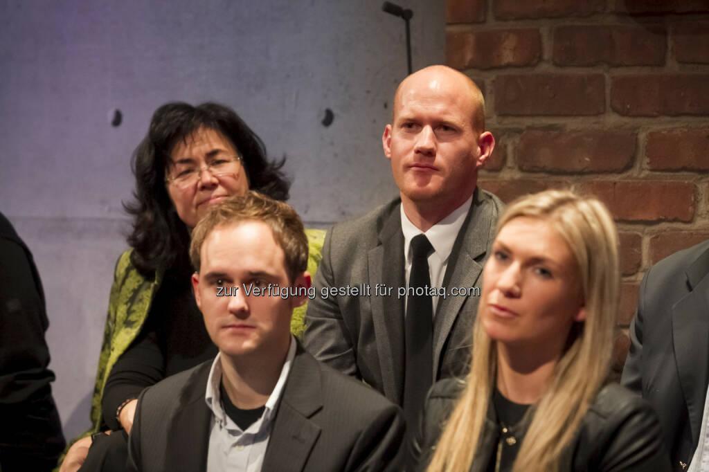 Margit Bollenberger, Benjamin Roth © Gerry Frank Photography 2013 (18.12.2013)