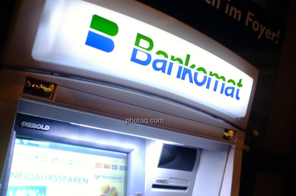 Bankomat (22.12.2013)