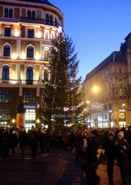 Stephansplatz (22.12.2013)